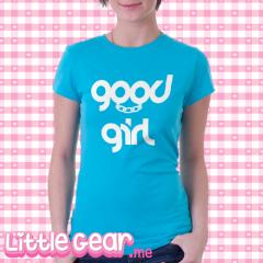 Good Girl Cuffs