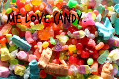 Luv Candy